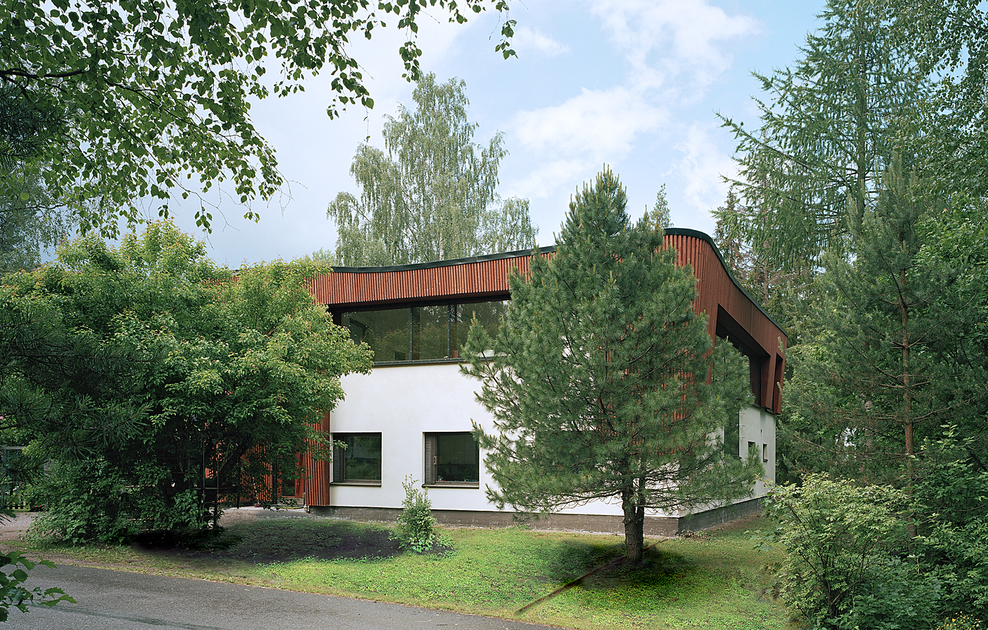 fleimio headquarters front