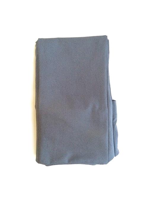 fleimio design - bag - dark grey