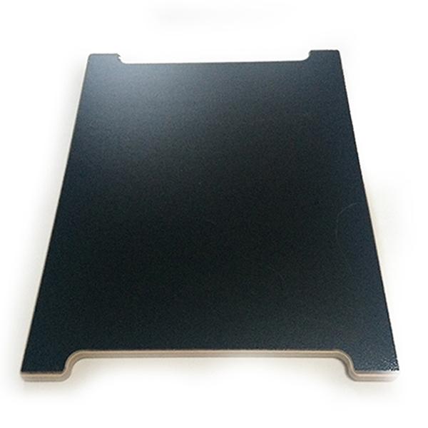 fleimio design - shelf - black
