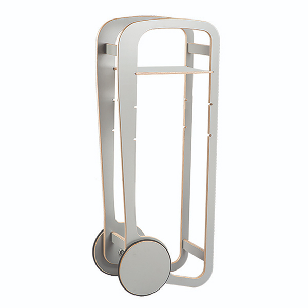 fleimio design trolley - grey