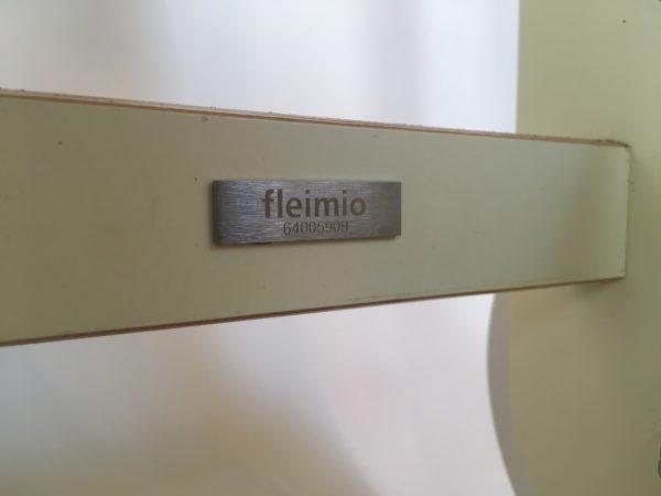 fleimio rekisterinumero